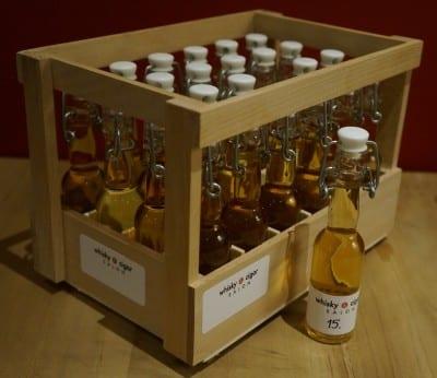 whisky adventskalender   whisky & cigar salon