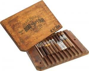 Alec Bradley Roadtour at whisky & cigar salon