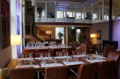 Privates Whisky Tasting im whisky & cigar salon