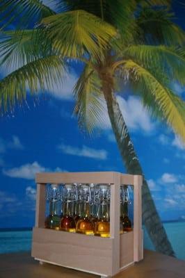 Whisky Sommer Kollektion 2015 (whisky & cigar salon)