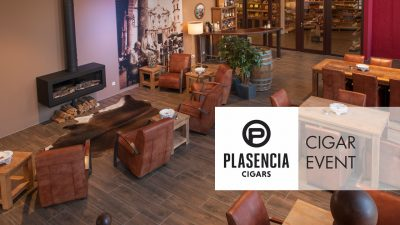 whisky & cigar salon | Plasencia cigars