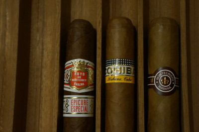 Best cigars 2014 - our stars