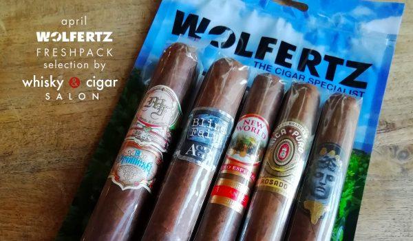 Wolfertz Freshpack Selection April