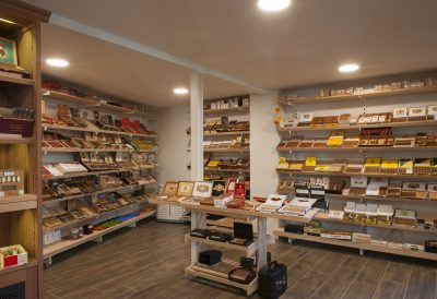 humidor whisky & cigar salon