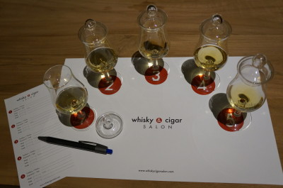 whisky tasting whisky & cigar salon
